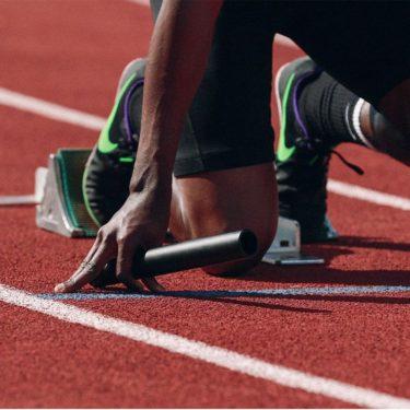 オリンピック男子400mリレー歴代メダルと世界記録&日本記録まとめ